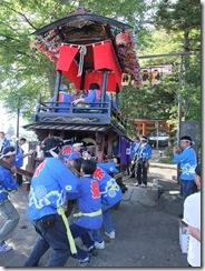 2009_0927野々宮神社・波田舞台0006