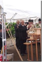 鎌田100年祭